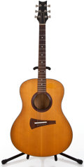 Musical Instruments:Acoustic Guitars, 1976 Gibson MK-53 Blonde Acoustic Guitar #00212455...