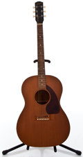 Musical Instruments:Acoustic Guitars, 1968 Gibson B15 Mahogany Acoustic Guitar #522900...
