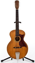 Musical Instruments:Acoustic Guitars, 1920's Gibson L Natural Acoustic Guitar ...