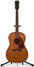 Musical Instruments:Acoustic Guitars, 1967 Gibson LG-0 Mahogany Acoustic Guitar #875579...