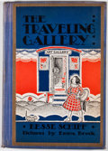 Books:Children's Books, Besse Schiff. The Traveling Gallery. Chicago: AlbertWhitman, 1936. Octavo. Publisher's binding. Illustrated by Em...