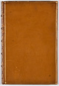 Books:Literature Pre-1900, Bernardin de Saint-Pierre. Paul and Virginia. London: HenryLea, 1855. Later edition. Octavo. Contemporary full ...