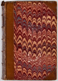 Books:Religion & Theology, Hugh Miller. The Headship of Christ and the Rights of the Christian People. Edinburgh: William P. Nimmo, 1869. Secon...