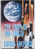 Books:First Editions, Lucius Shepard. The Ends of the Earth. [Sauk City]: ArkhamHouse, [1991]. First edition. Octavo. Publisher's bin...