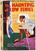 Books:Fiction, Sax Rohmer. The Haunting of Low Fennel. London: C. ArthurPeason, [n. d.]. Later edition. Octavo. Publisher's bi...