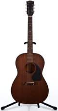 Musical Instruments:Acoustic Guitars, 1958 Gibson LG-0 Mahogany Acoustic Guitar #T 537718...
