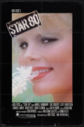 """Movie Posters:Drama, Star 80 (Warner Brothers, 1983). One Sheet (27"""" X 41"""") and Lobby Card Set of 8 (11"""" X 14""""). Drama.. ... (Total: 9 Items)"""