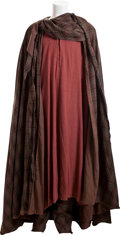 Movie/TV Memorabilia:Costumes, Orson Welles' Costume from Macbeth....