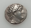 Ancients:Greek, Ancients: SELEUCID KINGDOM. Demetrius II Nicator (second reign,129-125 BC). ...