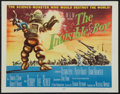 """Movie Posters:Science Fiction, The Invisible Boy (MGM, 1957). Title Lobby Card (11"""" X 14""""). Science Fiction.. ..."""