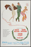 """Movie Posters:Comedy, Cactus Flower And Other Lot (Columbia, 1969). One Sheets (3) (27"""" X41""""). Comedy.. ... (Total: 3 Items)"""