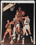 Basketball Collectibles:Photos, Wilt Chamberlain Signed Magazine Photograph....