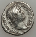 Ancients:Ancient Lots  , Ancients: ROMAN EMPIRE. Lot of nine AR denarii (9). ... (Total: 9 coins)