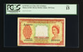 Canadian Currency: , Malaya and British Borneo $10 21.3.1953 Pick 3a. ...