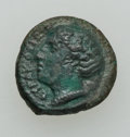 Ancients:Ancient Lots  , Ancients: Lot of twelve Syracusan Æ (12). ... (Total: 12 coins)