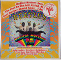 Music Memorabilia:Recordings, Beatles Magical Mystery Tour Sealed Mono LP (Capitol 2835, 1967). ...