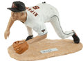 "Baseball Collectibles:Others, 1996 Cal Ripken Jr. Signed ""SAM"" Statue...."