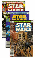 Modern Age (1980-Present):Science Fiction, Star Wars #50-80 Group (Marvel, 1981-84) Condition: Average NM-....(Total: 33 Comic Books)
