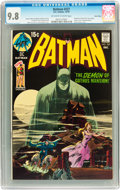 Bronze Age (1970-1979):Superhero, Batman #227 Twin Cities pedigree (DC, 1970) CGC NM/MT 9.8 Off-whiteto white pages....