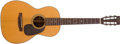 Music Memorabilia:Instruments , Elvis Presley's Stage-Used 1953 Martin 00-21 Acoustic Guitar....