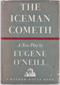 Books:First Editions, Eugene O'Neill. The Iceman Cometh. New York: Random House,[1946]. First edition. Octavo. Publisher's binding and du...