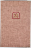 Books:Signed Editions, Arthur Miller. SIGNED/LIMITED. After the Fall. New York: Viking Press, [1964]. First edition, limited to 999 copie...