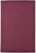 Books:Signed Editions, Kurt Vonnegut. SIGNED/LIMITED. Palm Sunday. [New York]: Delacorte Press, [1981]. First edition, limited to 500 cop...
