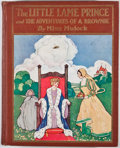 Books:Children's Books, Miss Mulock. The Little Lame Prince and The Adventures of aBrownie. New York: Sears, [1928]. Octavo. Publisher's bi...