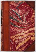 Books:First Editions, Washington Irving. Voyages and Discoveries of the Companions ofColumbus. London: John Murray, 1831. First editi...