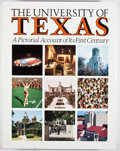 Books:First Editions, Margaret C. Berry. The University of Texas: A Pictorial Accountof Its First Century. Austin: University of Texa...