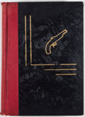 Books:First Editions, C. L. Douglas. Famous Texas Feuds. Dallas: Turner, [1936].First edition. Octavo. Publisher's binding. Cloth is ...