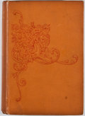 Books:First Editions, Adolf F. Bandelier. The Delight Makers. New York: Dodd,Mead, [1890]. First edition. Octavo. Publisher's binding...