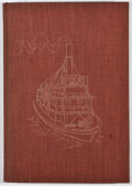 Books:First Editions, Francis Berton. LIMITED. A Voyage of the Colorado - 1878.Los Angeles: Glen Dawson, 1953. Later edition, limited to ...