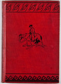 Books:First Editions, Mary Austin. The Children Sing in the Far West. Boston:Houghton Mifflin, 1928. First edition. Octavo. Publisher's b...