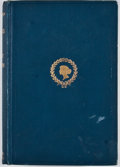 Books:First Editions, Mary Austin. A Woman of Genius. Garden City: Doubleday,Page, 1912. First edition. Octavo. Publisher's binding. Clot...