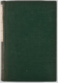 Books:First Editions, Lord Dunsany. The Curse of the Wise Woman. New York:Longman's, Green, 1933. First American edition. Octavo. Publish...