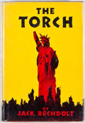 Books:First Editions, Jack Bechdolt. The Torch. Philadelphia: Prime Press, 1948.First edition. Octavo. Publisher's binding and dust jacke...