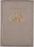 Books:Signed Editions, [Henry C. Dickinson]. LIMITED. The Diary of Capt. Henry C. Dickinson C. S. A. [n. p.: Annie D. Morris, [n. d.]. Comp...