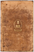 Books:Non-fiction, N. G. Van Kampen. The History and Topography of Holland and Belgium. London: George Virtue, [n. d., ca. 1862]. Octav...