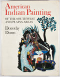 Books:First Editions, Dorothy Dunn. American Indian Painting of the Southwest andPlains Areas. [n. p.]: University of New Mexico Press, 1...