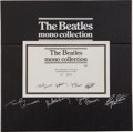 Music Memorabilia:Recordings, The Beatles Mono Collection Limited Edition LP Set....