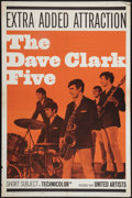 """Movie Posters:Rock and Roll, The Dave Clark Five (United Artists, 1965). One Sheet (27"""" X 41"""").Rock and Roll.. ..."""