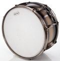 Musical Instruments:Drums & Percussion, 1960's Vintage Gold Burst Snare Drum...