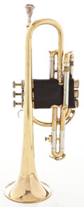 Musical Instruments:Horns & Wind Instruments, 1960's King Super 20 Brass Trumpet #453 188...