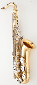 Musical Instruments:Horns & Wind Instruments, Recent Jupiter CTS-80 Brass Tenor Saxophone #D 20090...