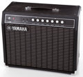 Musical Instruments:Amplifiers, PA, & Effects, Recent Yamaha Fifty 112 Black Guitar Amplifier #7550...
