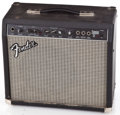 Musical Instruments:Amplifiers, PA, & Effects, Recent Fender Champion 110 Black Guitar Amplifier #M139806...