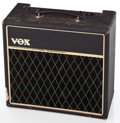 Musical Instruments:Amplifiers, PA, & Effects, Recent Vox Pathfinder Black Guitar Amplifier #9922820...