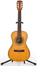 Musical Instruments:Acoustic Guitars, 1967 Gibson C1S Natural Classical Guitar #861924...