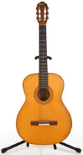 Musical Instruments:Acoustic Guitars, 1960's Goya G-30 Natural Classical Guitar #164 117...